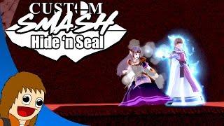 Custom Smash | Hide 'n Seal (Ft. Stephen Georg, Josh Jepson, & Mal Makes) [6]