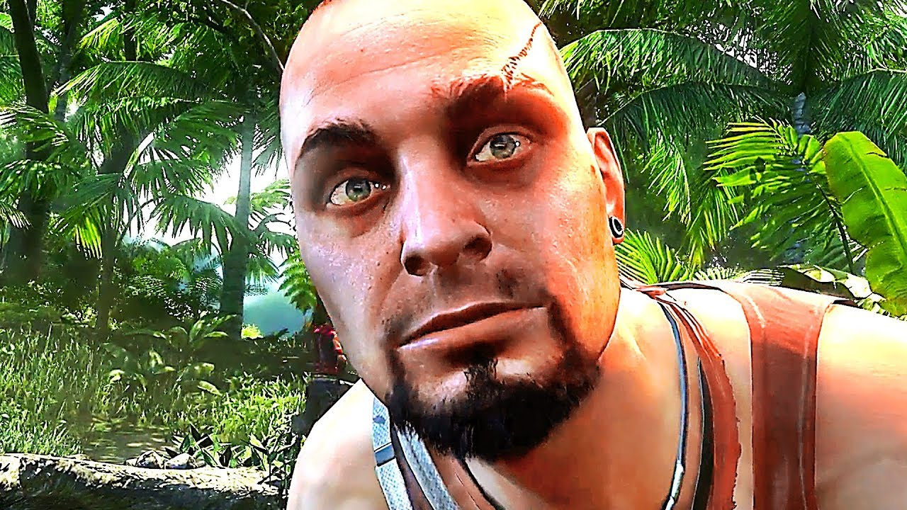 Far Cry 3 Classic Edition Bande Annonce 2018 Ps4 Xbox One Pc Youtube