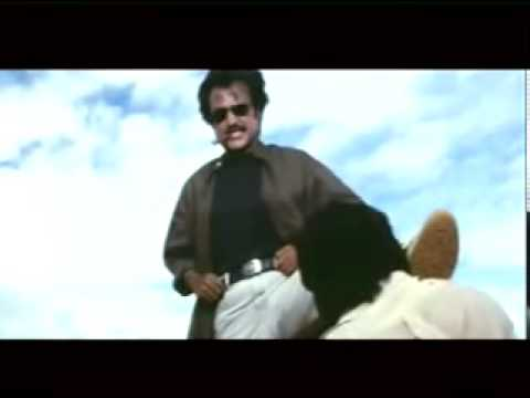 Rajini Punch Dialogues avi   YouTube3