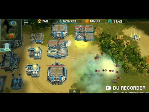 Art Of War 3 PvP IIIKET Vs NEGIR Ded Maroz (СИНЕ-КРАСНЫЕ против ГОЛДЫ)