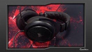 Corsair HS50 - Solidne słuchawki dla bardziej wymagających