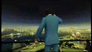 Scarface PSP trailer