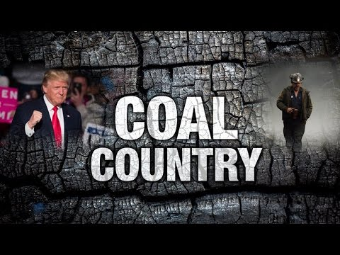 FULL MEASURE: January 15, 2017 - Coal Country