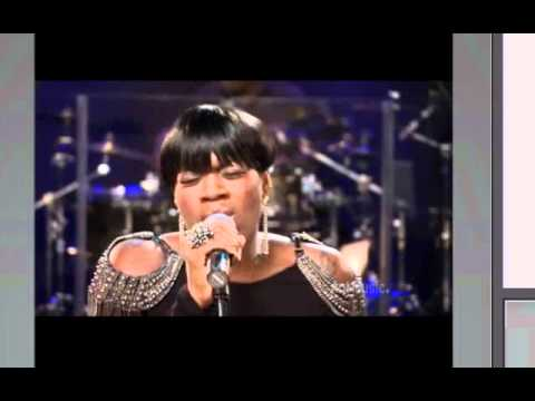 Fantasia - 'Bittersweet' (LIVE @ AOL Sessions 2010)