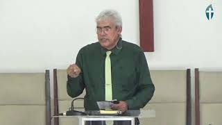Culto EBD | 12-09-2021 | Rev. Robson Ramalho