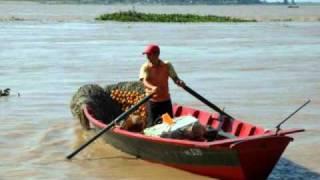 El Pescador (Jose Barros) Arr: Jaime Henao