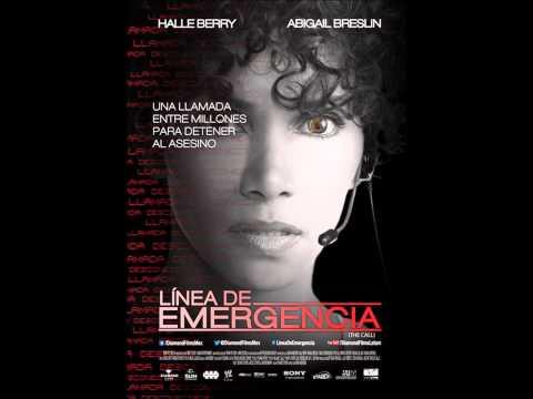 pelicula  linea de emergencia en español competa buena calidad