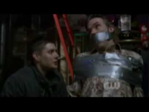 SuperNatural - Carry On My Wayward Son