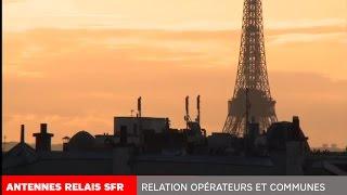 SFR : toutes les informations sur la téléphonie mobile et les radiofréquences dans cette vidéo