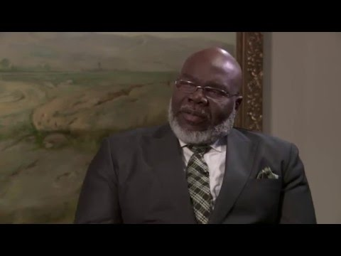 Bishop T.D. Jakes - Life After Death | Caleb Kinchlow
