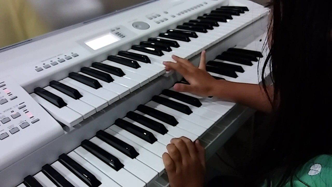 Yamaha Music School Bekasi