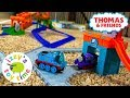 Thomas and Friends | Thomas Adventures Charlie's Day at the Quarry | Fun Toy Trains for Kids!