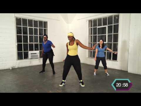 3 Easy Old School Hip Hop Dance Moves | Hip Hop Dance Tutorial