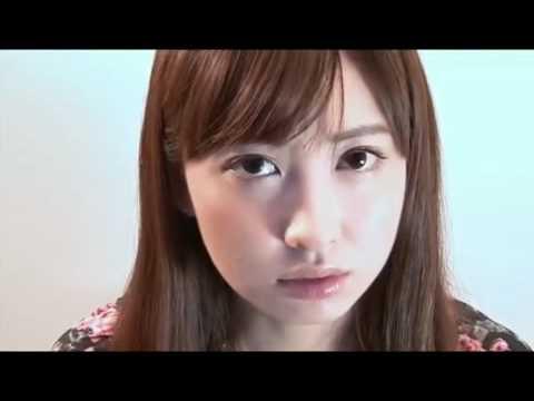 【AKB48】小嶋陽菜に見つめられる動画