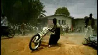 Tiken jah fakoly - Mon pays va mal