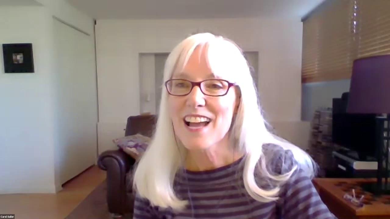 Download That Word Chat 19: Carol Saller