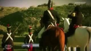 Simulation- Washington Vs. Napoleon