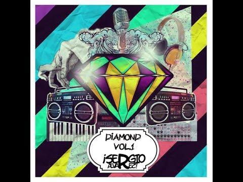 DIAMOND VOL 1 - SESION ELECTRO DICIEMBRE (SERGIO ALVAREZ)