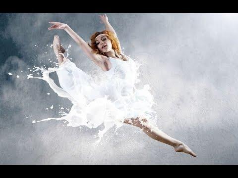 🔝 ХуДоЖнИкИ | Картина маслом | Балерина | Вугар Мамедов