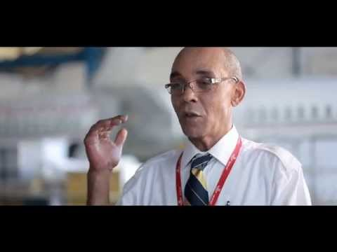 Abdelhakim Jalal - Controleur à Royal Air Maroc