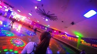 GoPro: Roller Skating