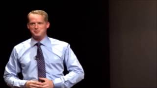 How to be unhappy | Dr. Matthew Whoolery | TEDxLSRCollege