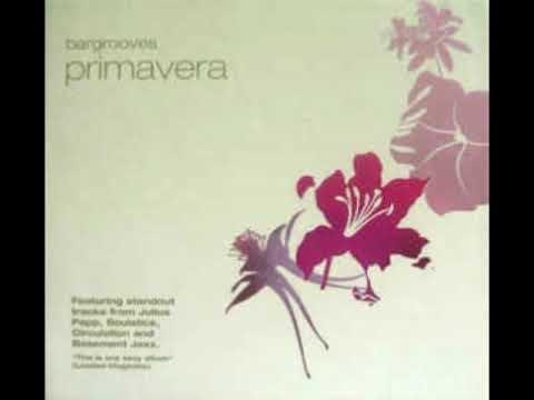 (VA) Bargrooves - Primavera - Circulation - Pink