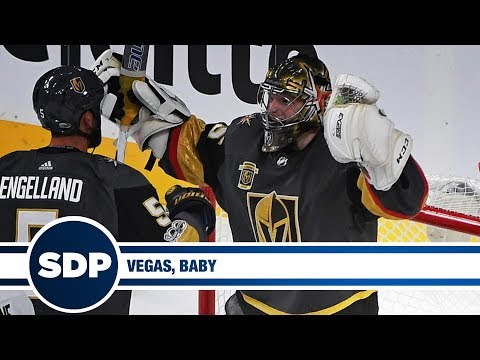 Vegas, Baby | The Steve Dangle Podcast