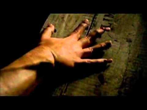 Supernatural: Skin - Dean Shirtless
