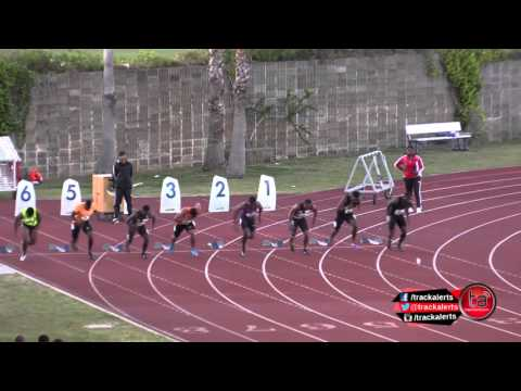 mike-rodgers-wins-100m-at-bermuda-invitational