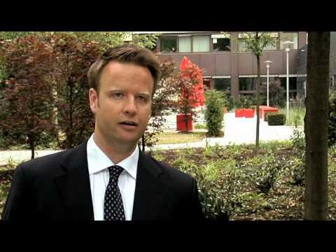 Interview Stefan Huber, Vorstand infotainweb AG