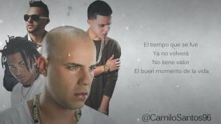 El Dinero No Lo Es Todo Oficial Remix Video Con Letra Kendo Kaponi Ozuna Darkiel Tony Dize Youtube