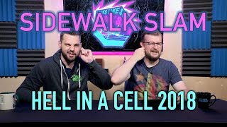 sWs Ep37 - Hell in Cell 2018