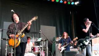 The Posies - Everybody is a Fucking Liar (Live 7/24/2011)