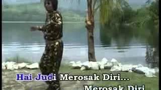GILA JUDI - M.Daud Kilau