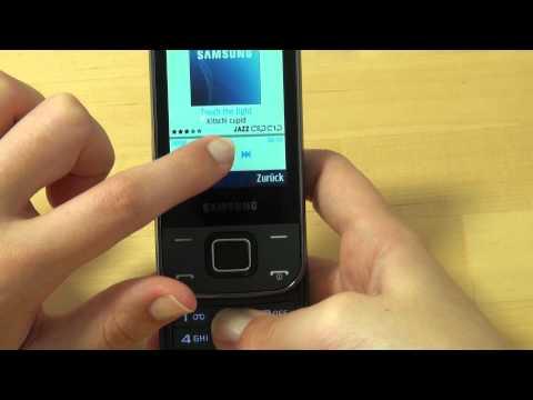 Samsung GT C3750 Test Multimedia