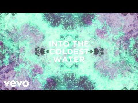 Walking On Cars - Coldest Water (Lyric Video) Mp3