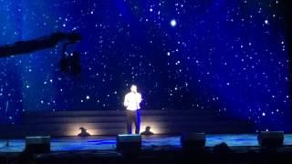 Торнике Квитатиани - «Помолимся за родителей» в сольном исполнении Торнике