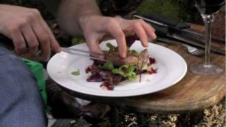 How To Cook Pigeon - Cooking With Treyvaud