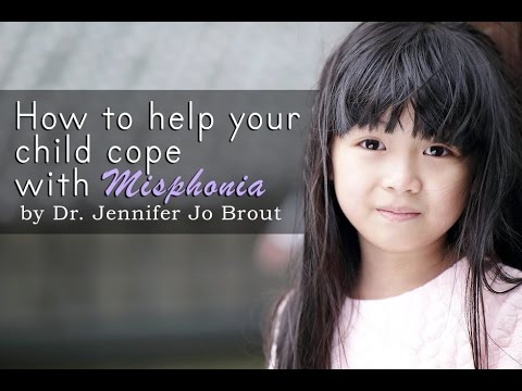 How To Help Your Child Cope With Misophonia