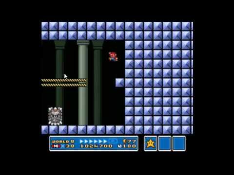 Super Mario Bros. 3 Part 15