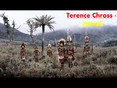 Terence Chross - Jamali (PNG REGGAE, Hela Province)