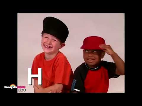 Download HooplaKidz First Impressions  Learn ABCs  Episode 3  Preschool Learning