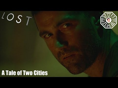 Lost Reaction 3.1A Tale of Two Cities