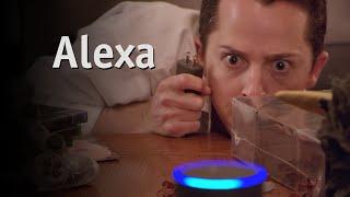 Alexa | Comedy Short Film (2019)