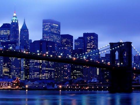 Нью Йорк, Манхэттен. Прогулка, покупки к отпуску / Влог