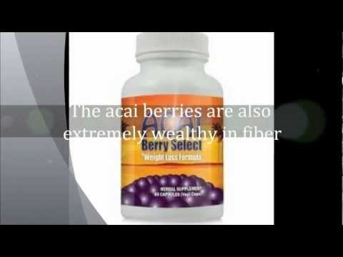 Acai Berries Antioxidants  Every Little Thing That You Should Know
