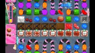 Candy Crush Saga Level 1309