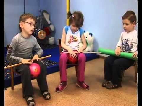 Игры и упражнения для детей при заикании