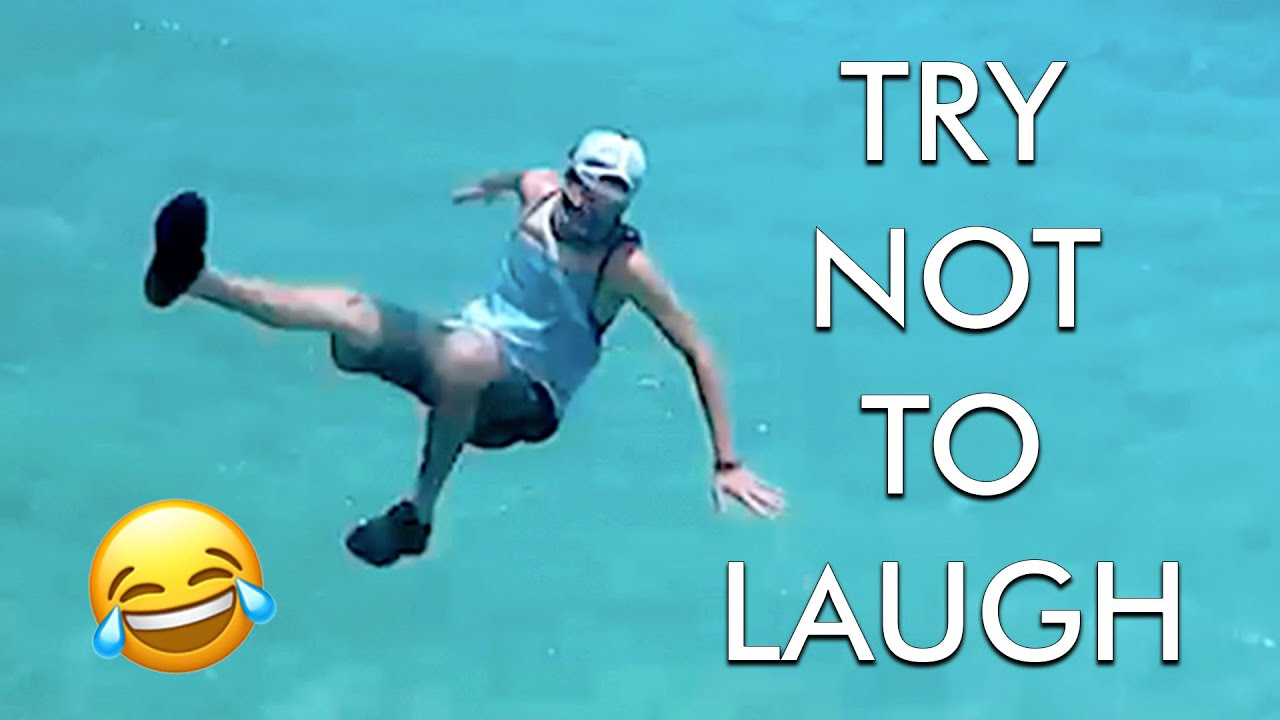 Download [2 HOUR] Try Not to Laugh Challenge! Funny Fails 😂 | Best Funny Fails | Funniest Videos | AFV live